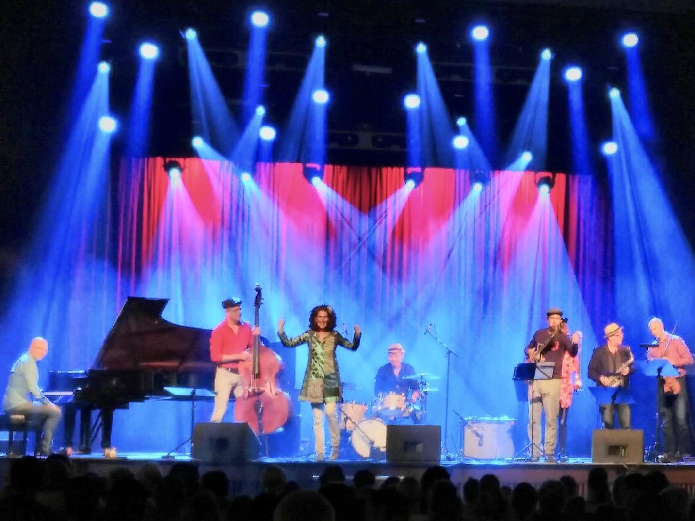 Matze rockt das viersen jazzfestival